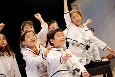 Kids' Gallery Kids Art Classes Kowloon Tong Kowloon