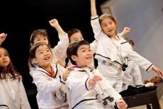 Kids' Gallery Kids Art Classes Yau Tong Kowloon