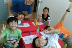 Kids First English Learning Centre Kids English Class Prince Edward