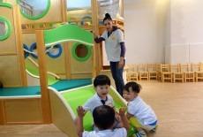 Kinder Path Tsuen Wan Playgroup