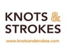 Knots & Strokes Kids Retailer Wan Chai Logo