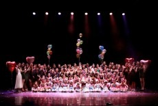 Les Danseurs Dance Academy Learning Centre Kids Dance Class Causeway Bay