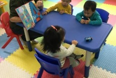 Lexis Learning Centre Learning Centre Kids English Class Hung Hom