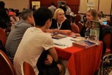 Litz USA Student Service Education Consultant Mong Kok