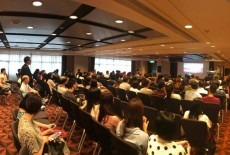 Litz USA Student Service Education Consultant Seminar Mong Kok