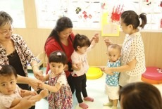 Mighty Oaks Acorn Playgroup Kenndy Town