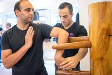 Mindful Wing Chun Adults Learning Martial Arts Central