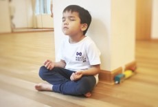 Mindful Wing Chun Kids Learning Martial Arts Central