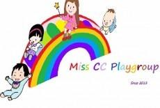 Miss CC Playgroup Learning Centre Kids Playgroup Class Tsuen Wan Logo