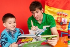 Modern Spanish Language Centre kids class