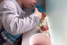 Mulberry House Kids Watering Plants Practical Life Innovation Central 1