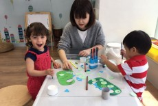Mulberry House Kids Art and Craft Preschool Central 1