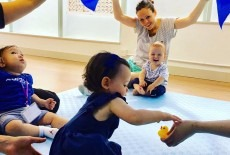 Mulberry House Learning Centre Kids Mandarin Class Playgroup One Island South