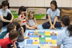 Mulberry House Learning Centre Kids Mandarin Class Practical Life & Innovation One Island South