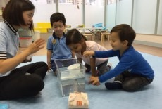 Mulberry House Learning Centre Kids Mandarin Class Steam One Island South
