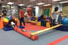 MY GYM Children's Fitness Center Tsim Sha Tsui gym class