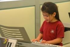 My Music Playground music class