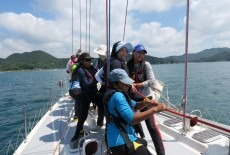 Outward Bound Sai Kung