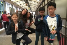 Own Academy Kids Classes Lan Kwai Fong Central