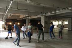 Own Academy Lan Kwai Fong Classes Kids 2