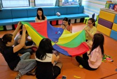Peterhouse International Preschool Schools Wan Chai