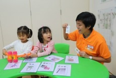 Mini Mandarins Learning Centre Central learning mandarin