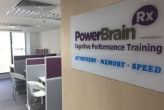 PowerbrainRX Learning Centre Kids Academic class training and assessment centre