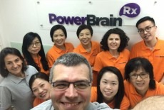 PowerbrainRX Learning Centre Kids Academic class assessment and training centre