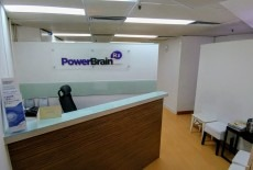PowerBrain Rx learning centre kids academic class Central