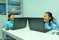RoboCode Academy Learning Centre Kids Science and Technology Class Kowloon Bay