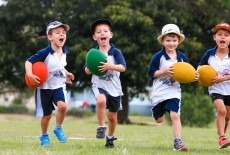 Rugbytots Rugby Kids Play Hong Kong