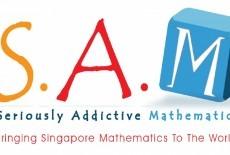 Seriously Addictive Mathematics Learning Centre Kids Maths Class Cyberport Logo