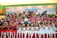 Shell Lo Jazz and Balllet School Sheung Shui