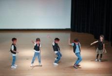 Sky Dance Avenue Learning Centre Kids Dance Class Laguna Verde