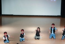 Sky Dance Avenue Learning Centre Kids Dance Class Hung Hom