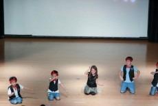 Sky Dance Avenue Learning Centre Kids Dance Class Tung Chung