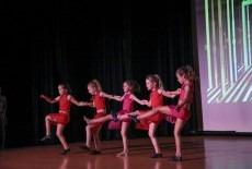 Sky Dance Avenue Learning Centre Kids Dance Class Pok Fu Lam