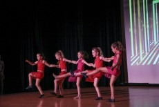 Sky Dance Avenue Learning Centre Kids Dance Class Midlevels