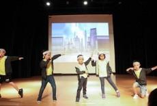Sky Dance Avenue Learning Centre Kids Dance Class Wan Chai