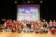 Sky Dance Avenue Learning Centre Kids Dance Class West Kowloon