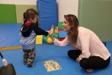 SPOT Children's Interdisciplinary Therapy Centre One Island South occupational therapy