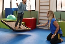 SPOT Children's Interdisciplinary Therapy Centre One Island South physio therapy