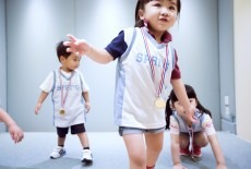 Spring Learning Wan Chai Toddlers Activities Sports Class