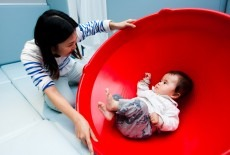 Spring Learning Wan Chai Toddlers Activities Sensory Class 3
