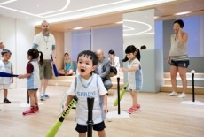 Spring Learning Wan Chai Toddlers Activities Sports Class 1