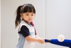 Spring Learning Wan Chai Toddlers Activities Sports Class 3