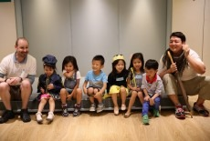 Spring Learning Wan Chai Toddlers Activities Drama Class