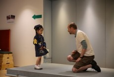 Spring Learning Wan Chai Toddlers Activities Drama Class 1