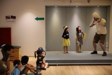Spring Learning Wan Chai Toddlers Activities Drama Class 2