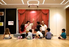 Spring Learning Wan Chai Toddlers Activities Drama Class 4
